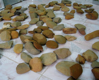 20,000-year-old prehistoric sites found in Vietnam | The Archaeology News Network | Kiosque du monde : Asie | Scoop.it