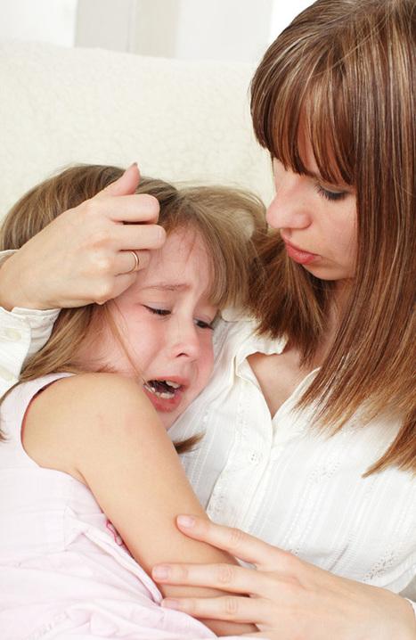 Cuando los pequeños estan tristes: 10 señales de alerta.- | Educació i TIC | Scoop.it