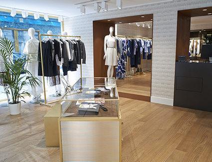 Pinko inaugure sa seconde boutique parisienne   Retail Intelligence®   Scoop.it