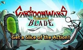 Cartoon Wars: Blade v1.0.6 Mod Offline Apk Downloads | Free Apk Downloads | just waste the time | Scoop.it