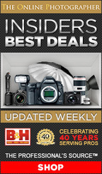 The Online Photographer: Favorite Fuji Lenses | Best Quality Mirrorless Cameras | Scoop.it