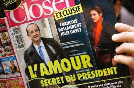INTERNATIONAL POLITICS - FRANCE - Prsdt Hollande: similarity between his management of love & economic affairs   Use of Knowledge, Experience & Feelings - for a PROACTIVE Awareness of our WORLD   Scoop.it