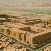The story behind the world's oldest museum, built by a Babylonian princess 2,500 years ago | AUDITORIA, mouseion Broadband | Scoop.it