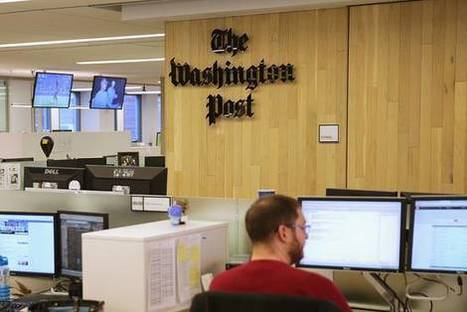 Washington Post's 'Bandito' Tool Optimizes Content For Clicks | Future of Information | Scoop.it