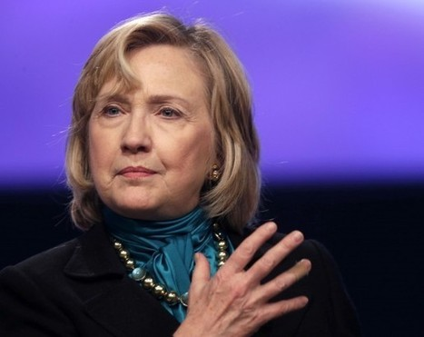 The Fix: What happens if Hillary Clinton doesn't run for president? Chaos. | Current Political Climate in US | Scoop.it