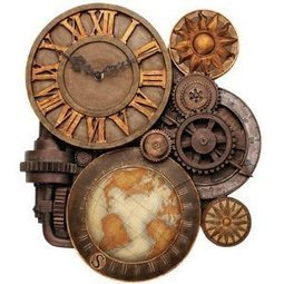 Welcome To Steampunk Everything, Books, Clothing, Goggles, Jewelry, Cosplay and Art   Just Put Some Gears on It   Scoop.it