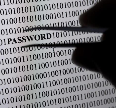 70% des sites de vente en ligne français imprudents avec vos mots de passe | Innovation & Technology | Scoop.it