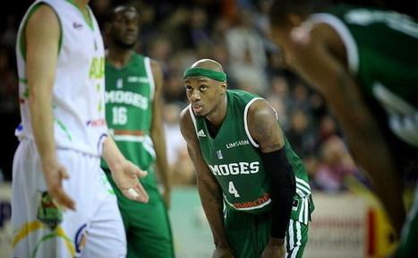 Limoges est en finale ! | Basket ball , actualites et buzz avec Fasto sport | Scoop.it