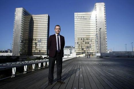 Derrière la présidence de la BNF, un nouveau bras de fer Elysée-Matignon?   Trucs de bibliothécaires   Scoop.it