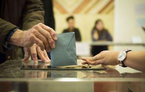 Forges-les-Bains : 61% des habitants votent contre l'accueil de migrants | Think outside the Box | Scoop.it