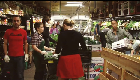La Louve, le supermarché parisien dont les clients seront les patrons | La Louve - Supermarché coopératif | Scoop.it