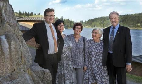 Silmu voitti tahdollaan taistella - Hämeen Sanomat | Nuorisoseuratoiminta | Scoop.it