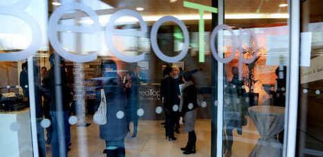 Generali et son BeeoTop | Smart Work & Smart Places | Scoop.it
