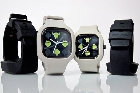 Google watches now available   Ubergizmo   GOSSIP, NEWS & SPORT!   Scoop.it