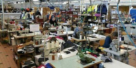 Kiplay, l'entreprise textile qui relocalise en France   Initiatives Emploi et Formation   Scoop.it