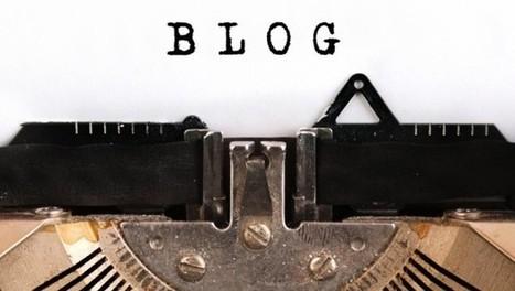 Giornalismo è anche aggiornare blog e social network? | Inside Marketing | Scoop.it