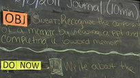 New Teacher Survival Guide: Classroom Management | 21st C Learning | Scoop.it