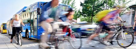 Ce que propose le Gouvernement pour une mobilité plus propre | Mobilités & Urbanisme | Scoop.it