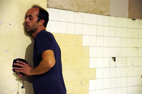 Ecouter les murs | DESARTSONNANTS - CRÉATION SONORE ET ENVIRONNEMENT - ENVIRONMENTAL SOUND ART - PAYSAGES ET ECOLOGIE SONORE | Scoop.it