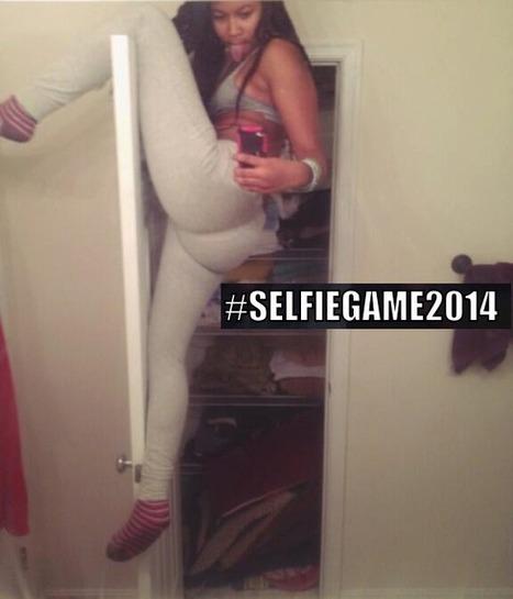Le #selfieolympics ou #selfiegame bat son plein sur les Réseaux Sociaux | Social Net Link | Scoop.it