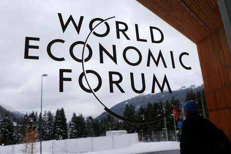 Davos Knows It's the Problem - Daily Beast | wicked problems defined and solved---How? | Scoop.it