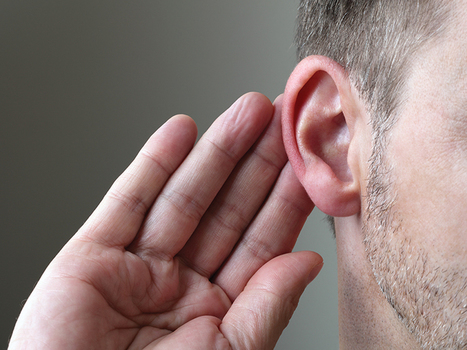 How Good Are Your Listening Skills? | SkyeTeam: Leadership-Matters | Scoop.it