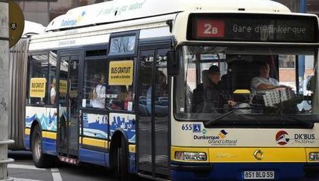 Bus gratuit le week-end dans l'agglomération dunkerquoise: premières semaines encourageantes | Dunkerque | Scoop.it