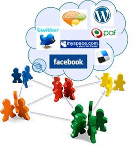 8 Tendencias en los medios sociales | Ultred | Personal y hobbies | Scoop.it