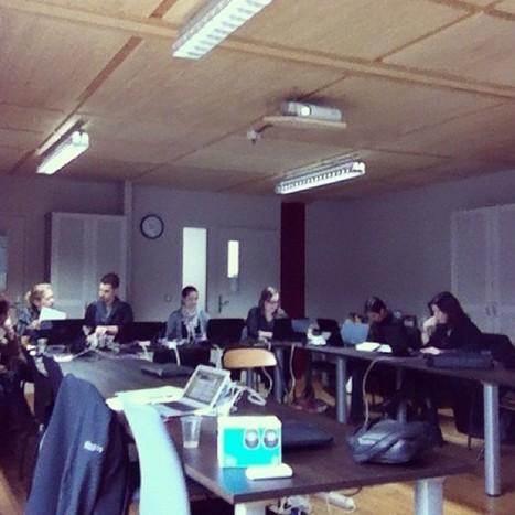 Formation des Offices de Tourisme de la Loire sur Facebook et les réseaux sociaux | E-tourisme - Loire | Scoop.it