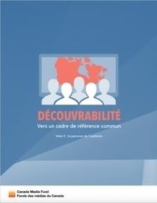 Fonds des médias du Canada | Découvrabilité Volet 2: Le parcours de l'auditoire | Music & Metadata - un enjeu de diversité culturelle | Scoop.it