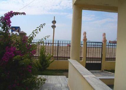 Beachfront Villa in Durres | houses for sale | Albania Properties | Saranda Penthouses | Scoop.it