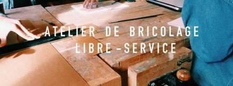 Mon programme éclectique du mois de mars* | @L'Etablisienne | Scoop.it