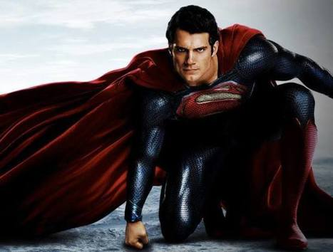 """7 Super Entrepreneurship Lessons from """"Man of Steel""""   Business Articles   Scoop.it"""