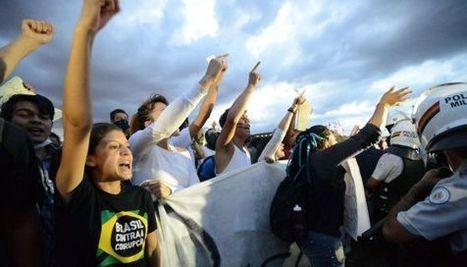 Brasil ¿un sueño o una pesadilla? | Cooperación | Scoop.it