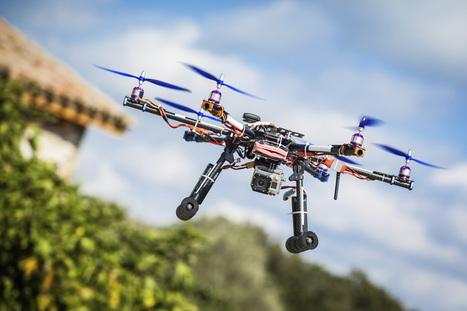 Filmer avec un drone, permis ou interdit ? - Dossier Familial | modelisme | Scoop.it