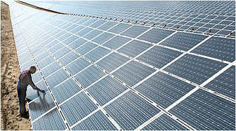Solar Energy is the future. | Save it, it's yours, it's mine, it's ours. | Scoop.it
