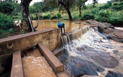 Africa's hydropower future   Energy in Africa   Scoop.it