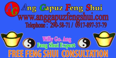 FENG SHUI LIFE COACHING FREE CONSULTATION MANILA   PHILIPPINE FENG SHUI MR. ANG OFFER FREE CONSULTATION   Scoop.it