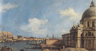Canaletto work returns to abbey after 270 years | Artes y Partes | Scoop.it
