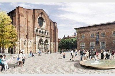 Toulouse. Le projet Saint-Sernin, un argument supplémentaire pour décrocher le label Unesco | Toulouse La Ville Rose | Scoop.it
