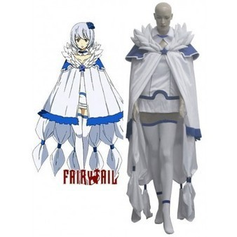 Fairy Tail Yukino Aguria Cosplay Costume | cosplay costumes | Scoop.it