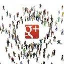 Réseaux sociaux : Google + passe devant Twitter en France   Digital Martketing 101   Scoop.it