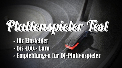Plattenspieler Test – Die besten Plattenspieler für Einsteiger und Plattenliebhaber | plattenspieler | Scoop.it