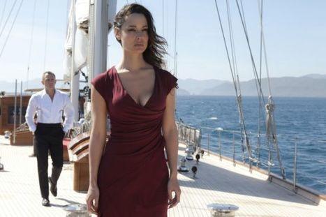 James Bond Superyacht | Luxury Life Styles | Scoop.it
