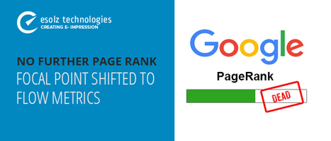Say no to PageRank and start Trust Flow Metrics | Esolz Technologies | Scoop.it