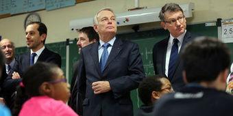 Rythmes scolaires, salaires des profs: Peillon joue son va-tout | reforme rythme scolaire | Scoop.it