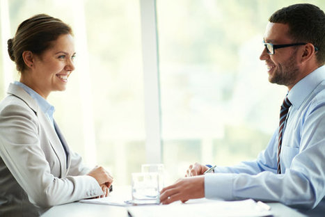 3 Revealing Interview Questions to Ask a Job Candidate | Lean Six Sigma Jobs | Scoop.it