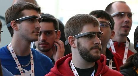 Google Glass Challenged by Israeli Startup Meta   Jewish Education Around the World   Scoop.it
