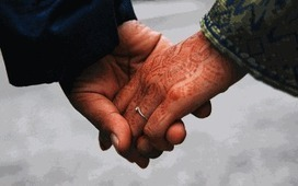 Your Ramadan queries clarified: Physical contact between husband and wife? | RichDubai | Scoop.it
