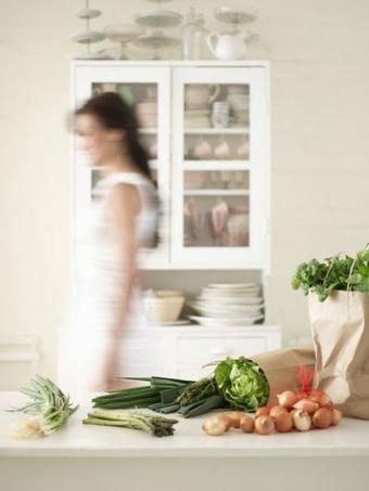 Adventurous eaters weigh less: study | Kickin' Kickers | Scoop.it
